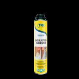Клей-Пена  TEKAPUR INSULATION ADHESIVE (только под пистолет) 900 грамм 750 мл